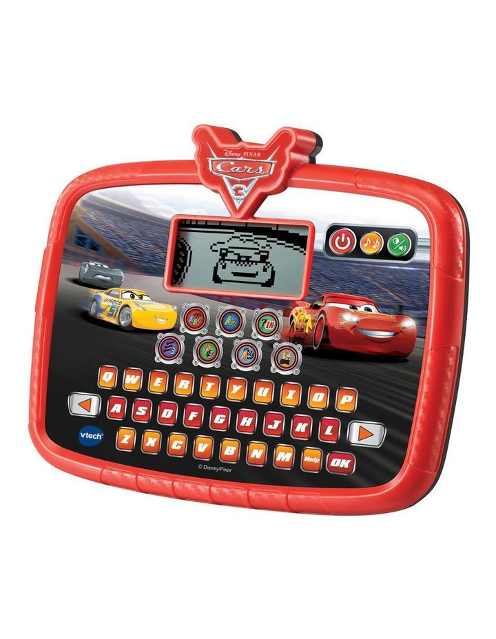 Cars 3 Race & Learn Tablet image 1