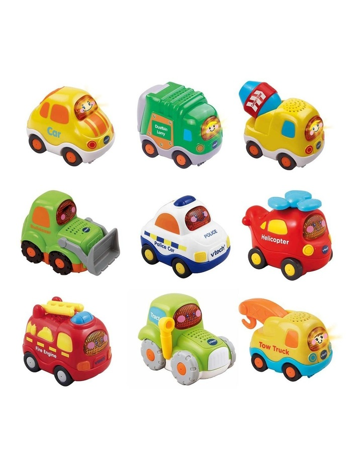 Toot Toot Drivers Vehicles Assortment image 1