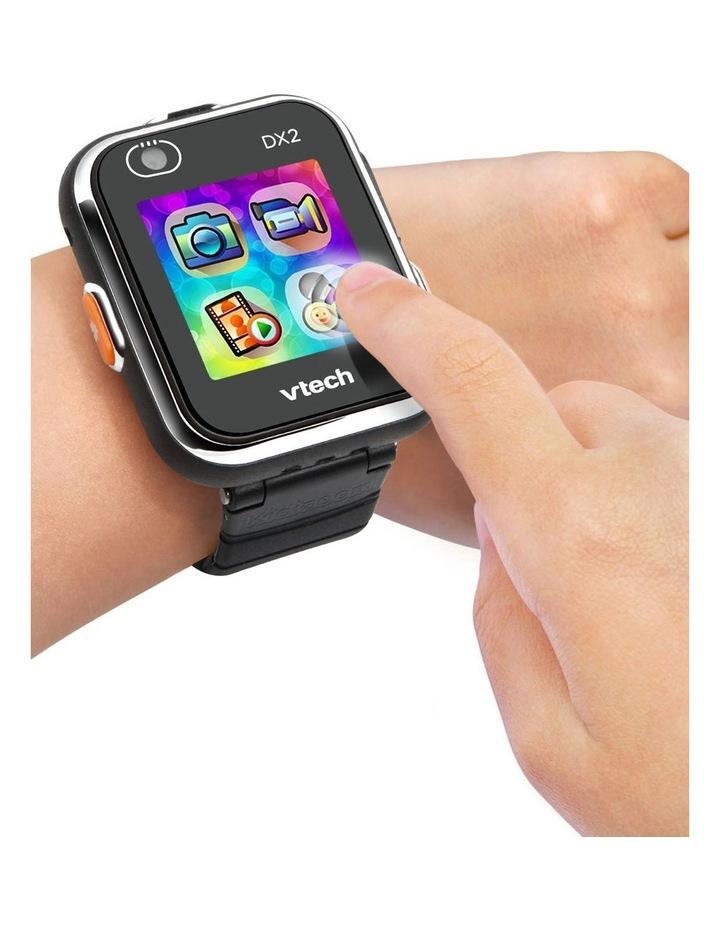 Kidizoom Smartwatch DX2.0 Black image 3