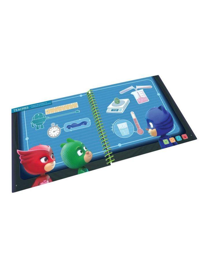 Moonlight Hero Math With PJ Masks Activity Book image 2