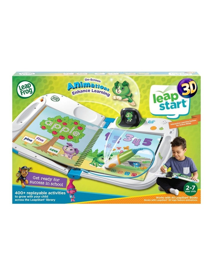 LeapStart 3D Learning System image 3
