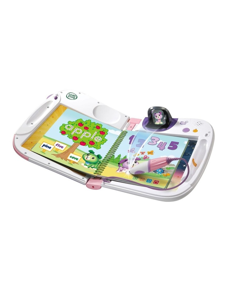 LeapStart 3D Learning System (Pink) image 1