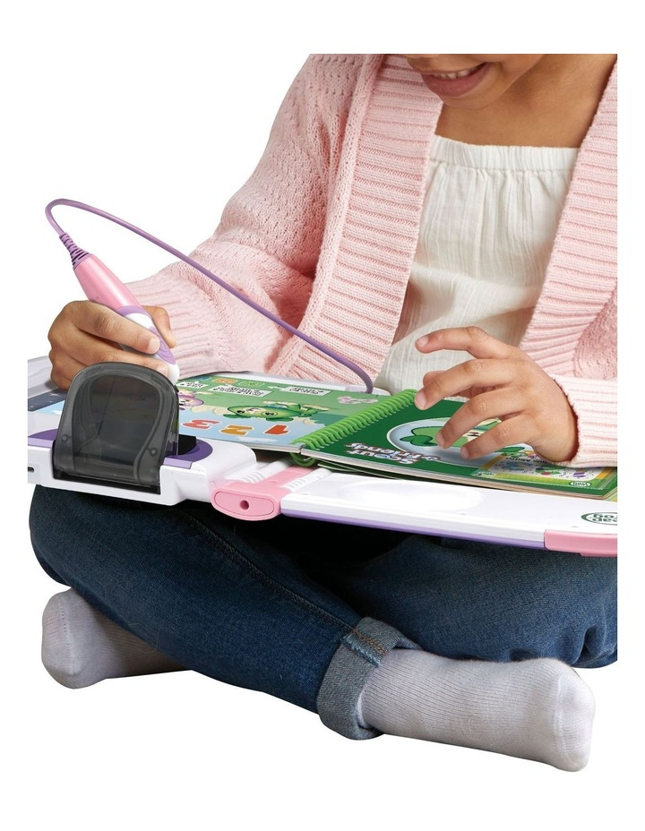 LeapStart 3D Learning System (Pink) image 2