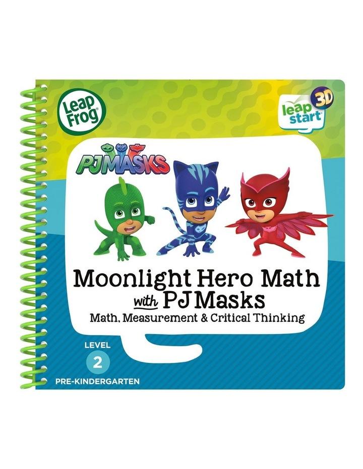 LeapStart 3D Moonlight Hero Maths with PJ Masks image 1