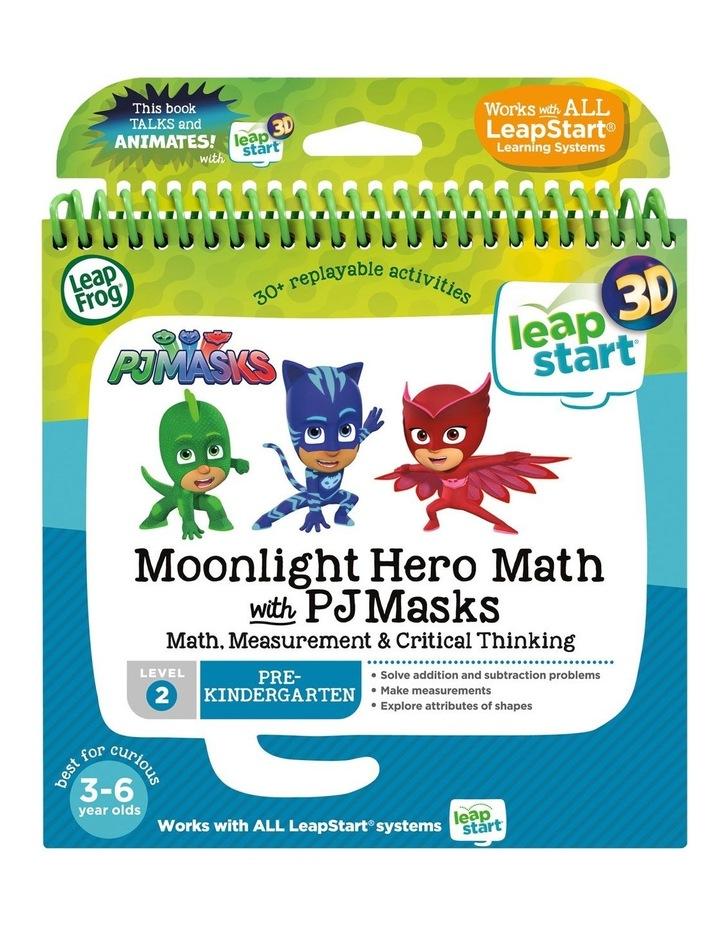 LeapStart 3D Moonlight Hero Maths with PJ Masks image 3