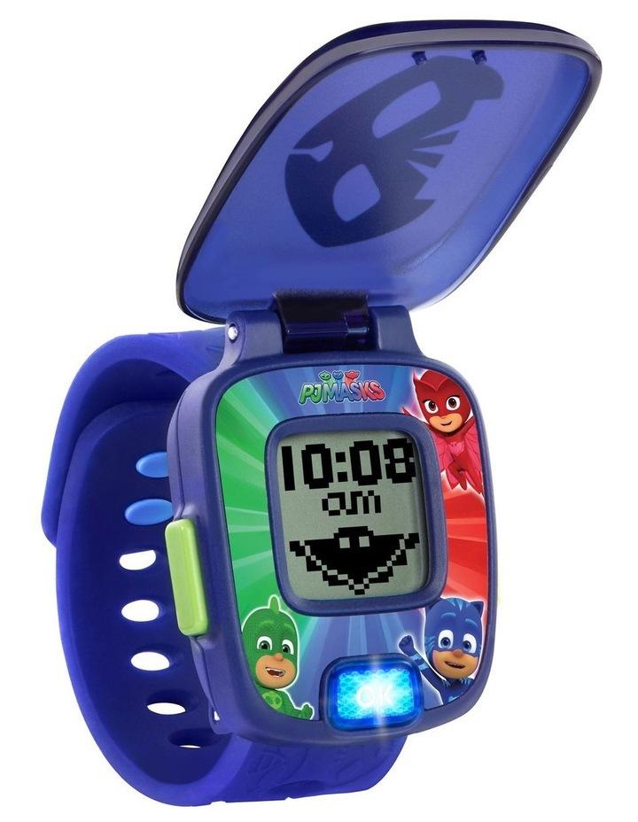 PJ Masks Super Catboy Learning Watch image 1