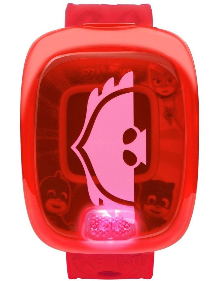 PJ Masks Super Owlette Learning Watch image 2