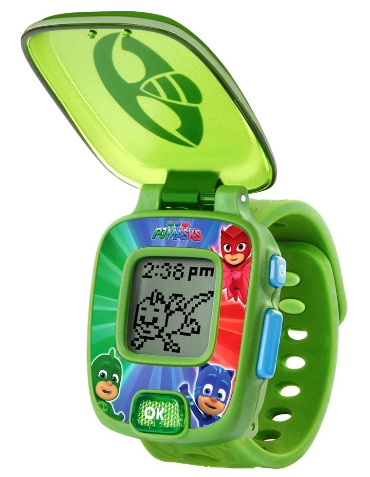 PJ Masks Super Gekko Learning Watch image 1