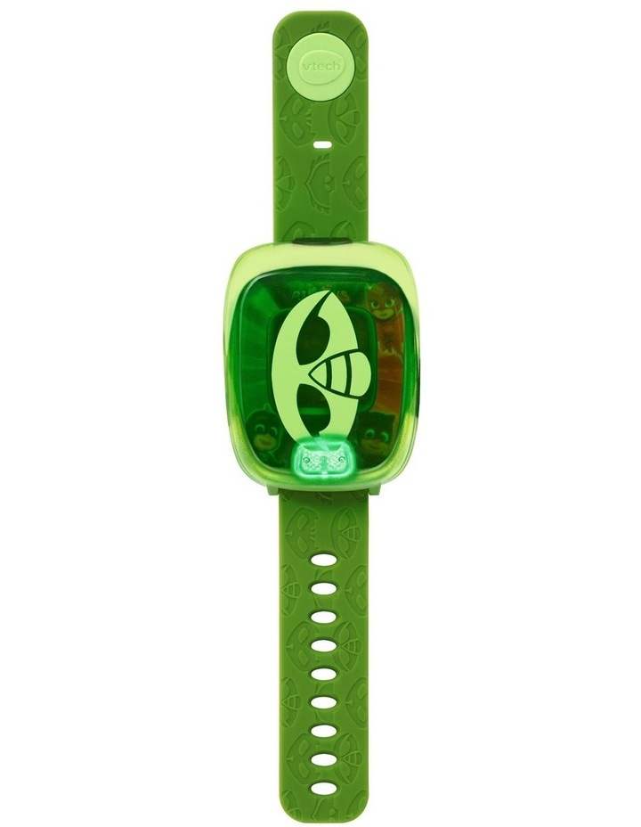 PJ Masks Super Gekko Learning Watch image 2