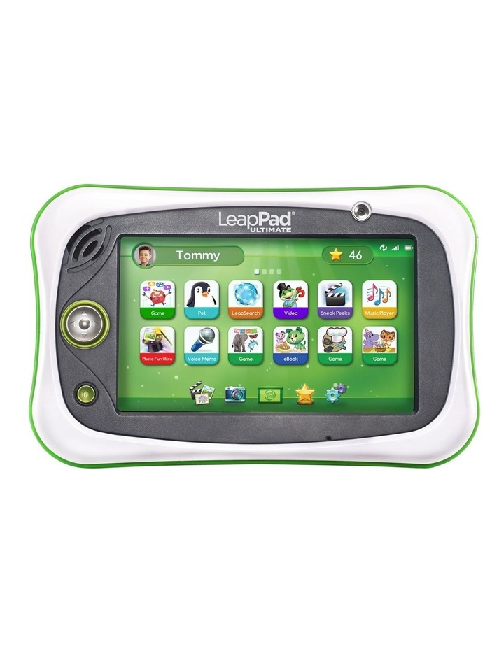 LeapPad Ultimate Ready for School Tablet image 1