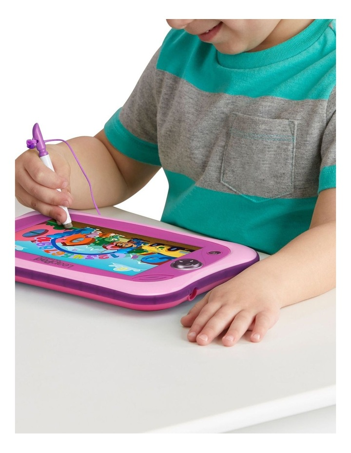 LeapPad Ultimate Ready for School Tablet Pink image 2