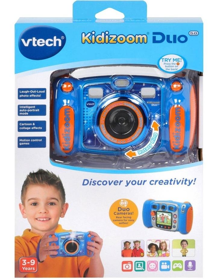 Kidizoom Duo 5.0 Blue image 1