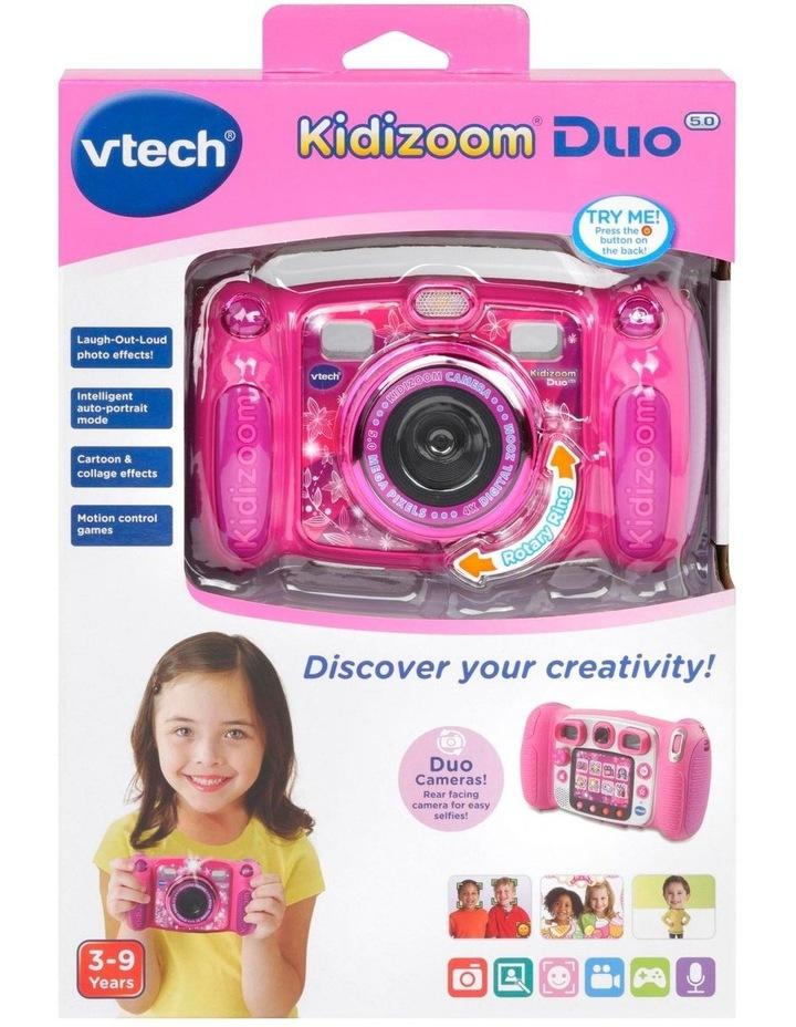 Kidizoom Duo 5.0 - Pink image 1