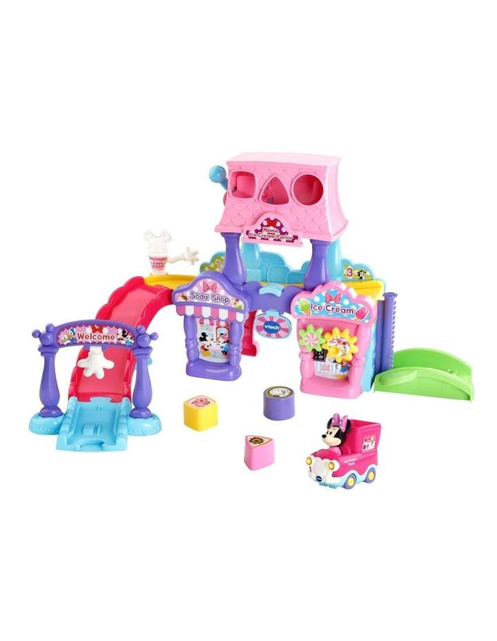 Toot-Toot Drivers Minnie Ice Cream Parlour image 1