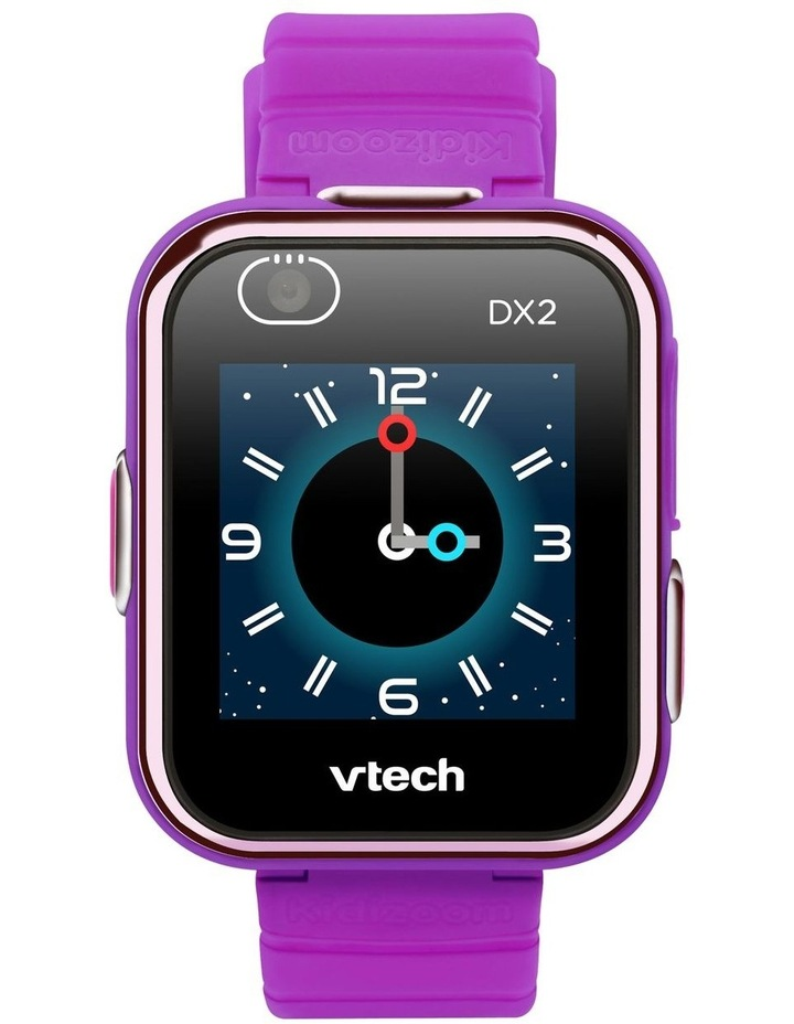 Kidizoom Smartwatch DX2 - Purple image 1