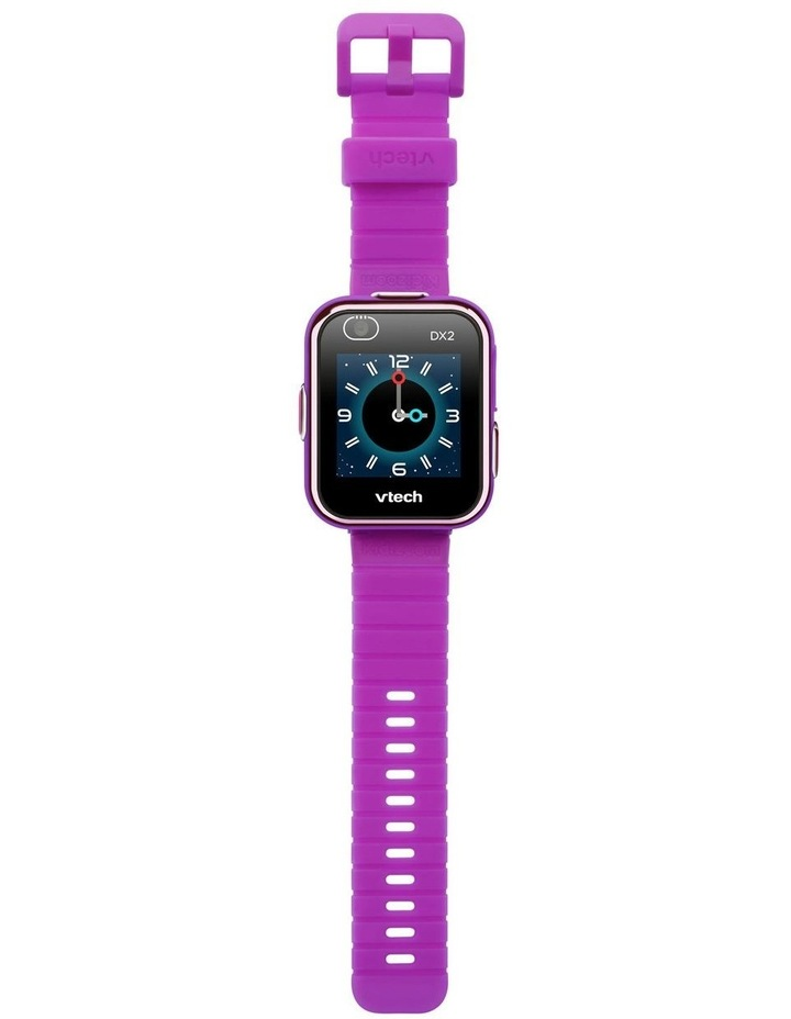 Kidizoom Smartwatch DX2 - Purple image 2