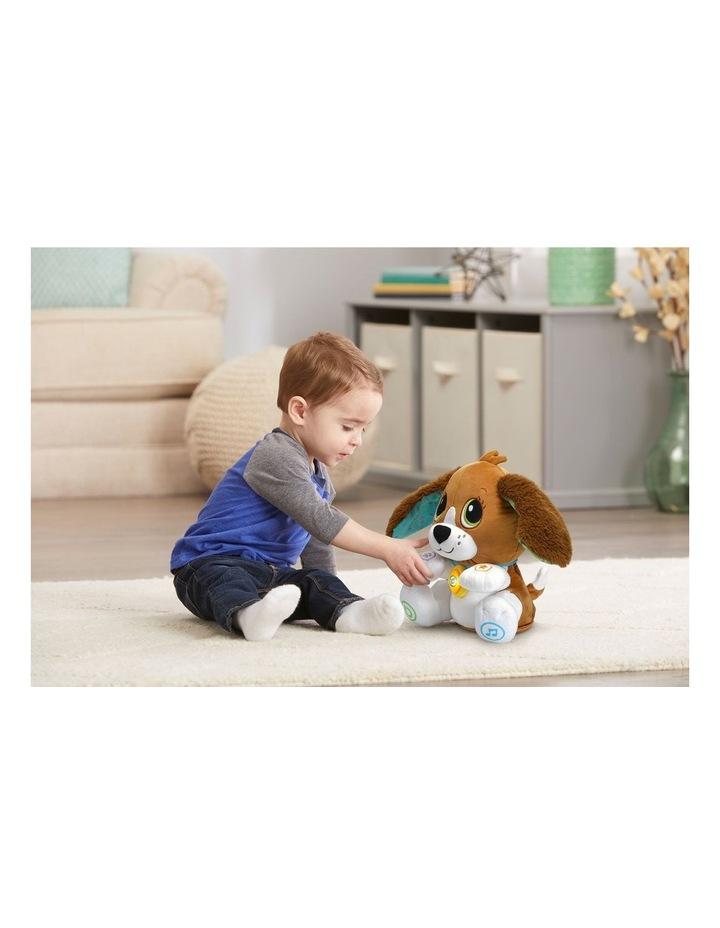 Speak & Learn Puppy image 3