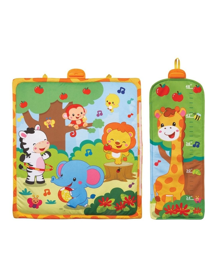 3-in-1 Grow With Me Playmat image 2