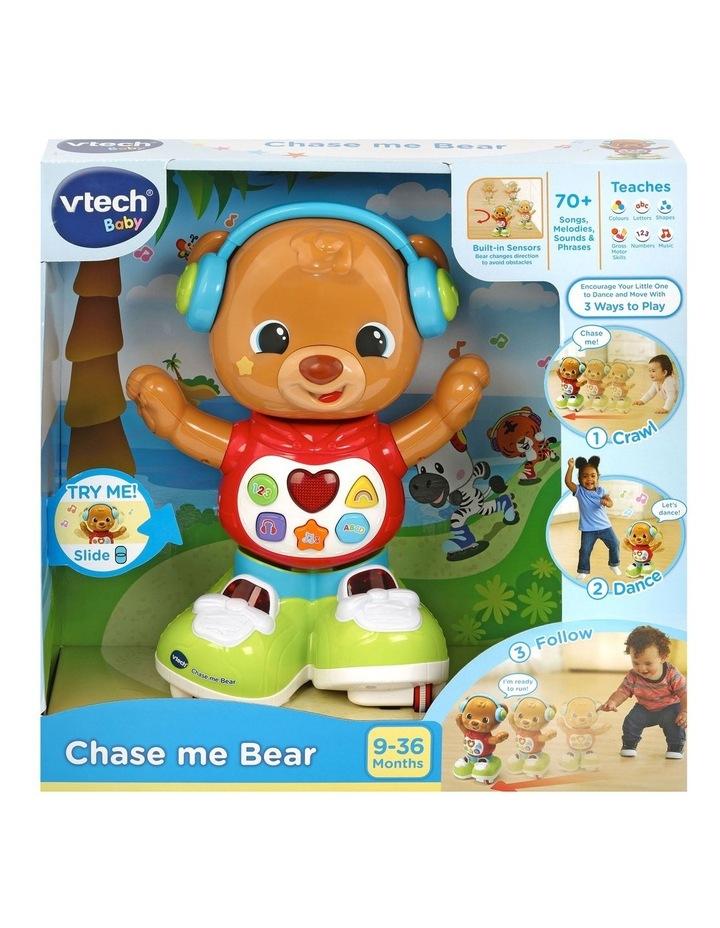 Chase Me Bear image 2