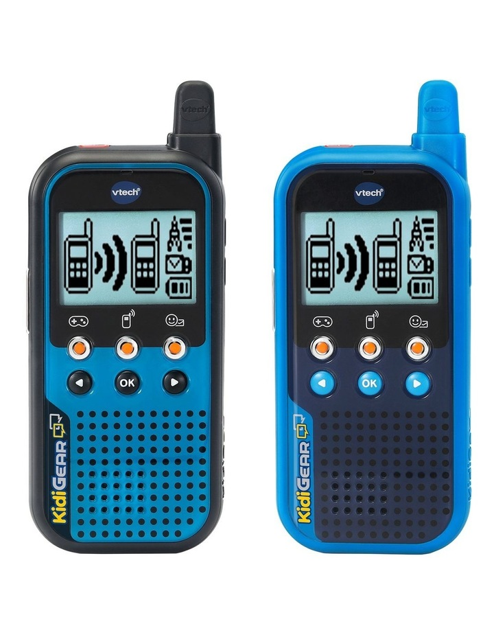 KidiGear Walkie Talkies image 1