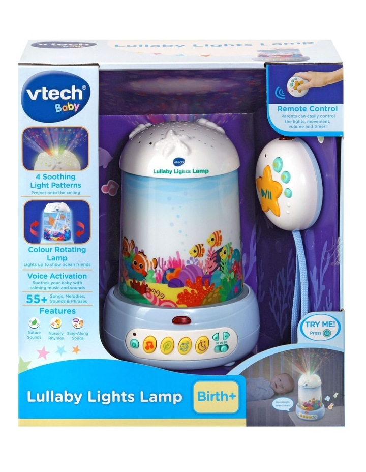 Lullaby Lights Lamp image 2