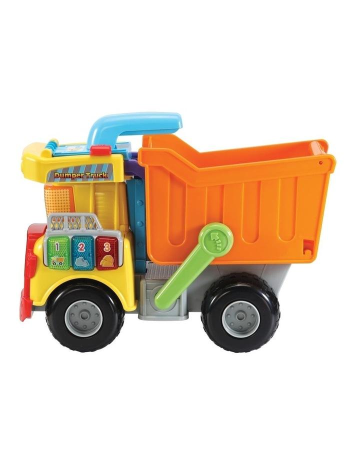 Toot-Toot Drivers Dumper Truck image 1