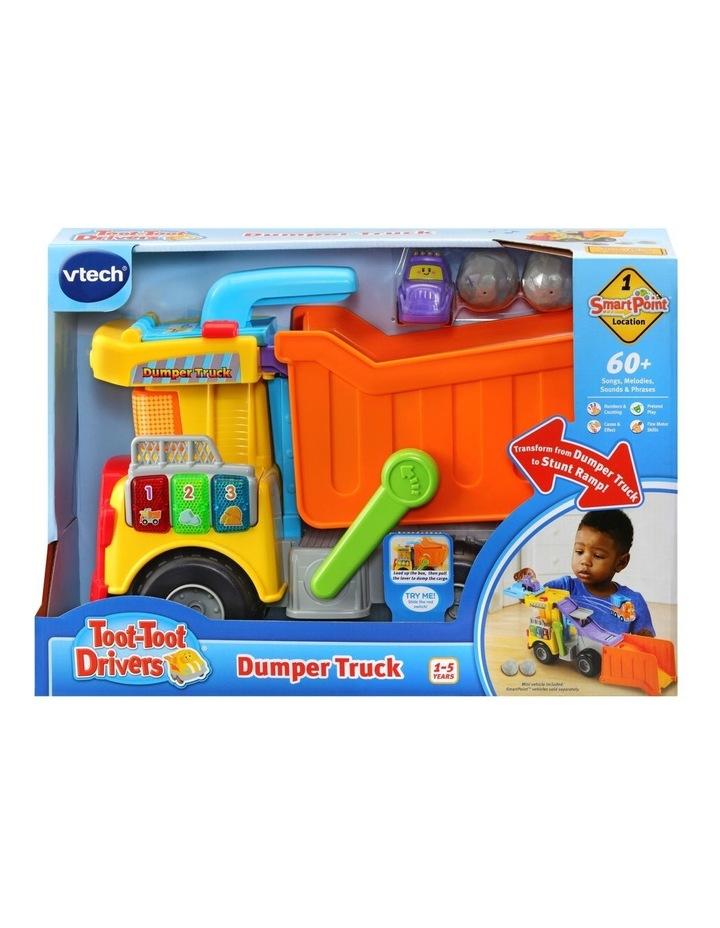 Toot-Toot Drivers Dumper Truck image 3