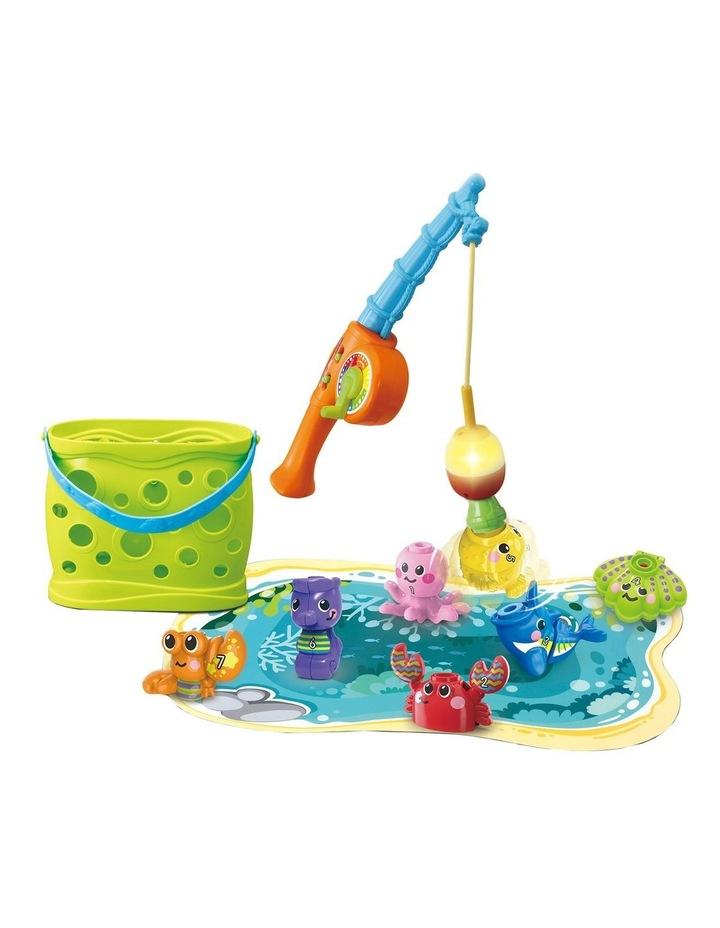 Wiggle & Jiggle Fishing Fun image 1