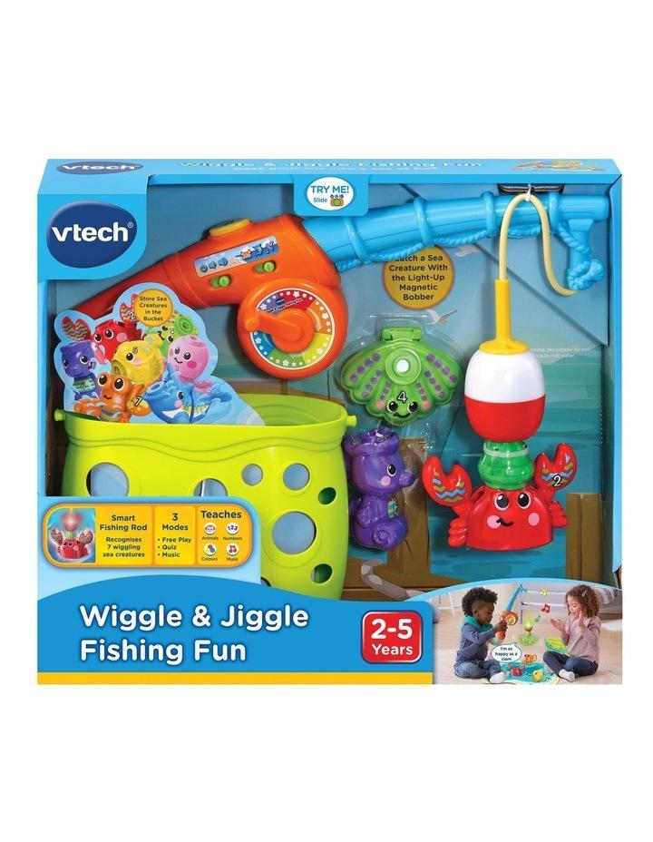 Wiggle & Jiggle Fishing Fun image 2