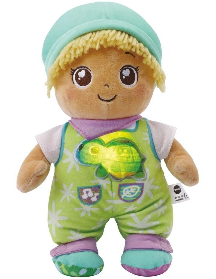 Emma My 1st Baby Doll image 2