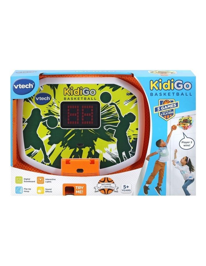 KidiGo Basketball image 1