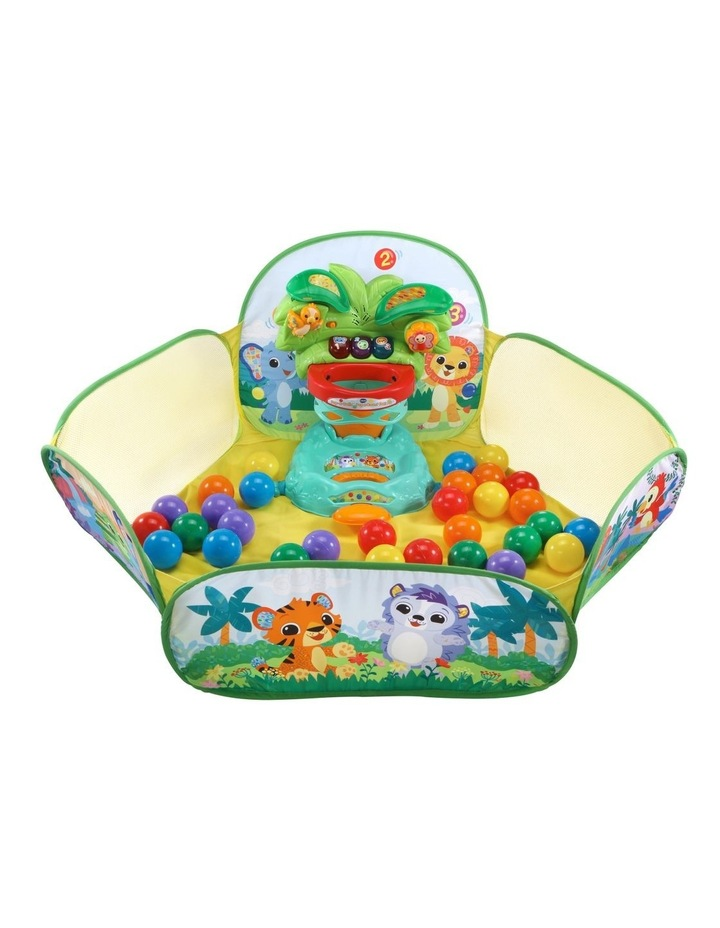 Pop & Count Ball Pit image 2