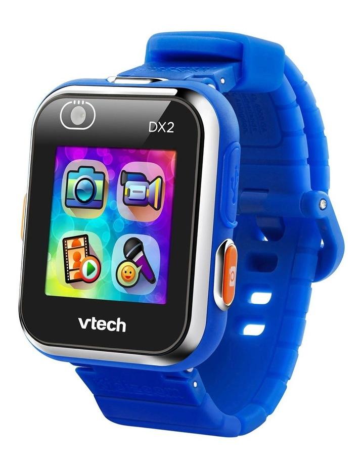 Kidizoom Smartwatch DX2.0 BLUE image 1