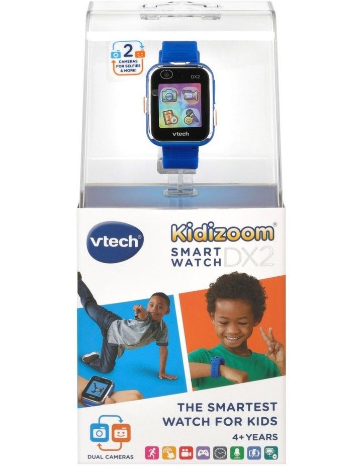 Kidizoom Smartwatch DX2.0 BLUE image 3