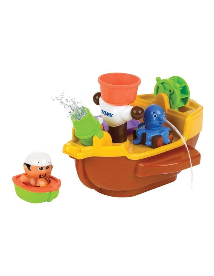 TOMY Pirate Bath Ship image 2