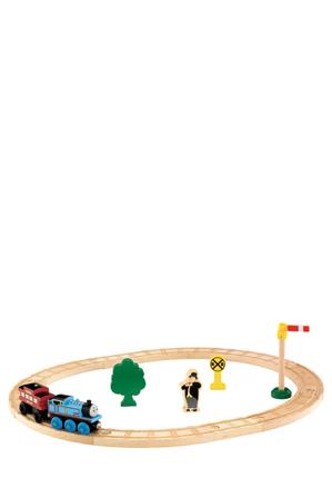 Thomas & Friends - Wooden Railway Starter Set