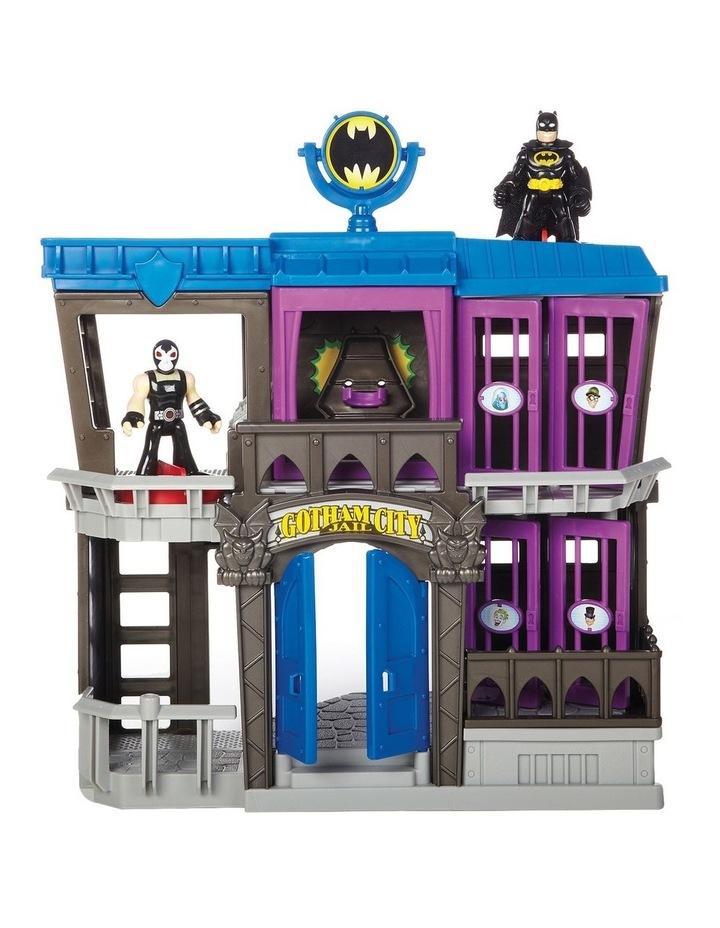 Imaginext Superfriends Gotham Jail image 2