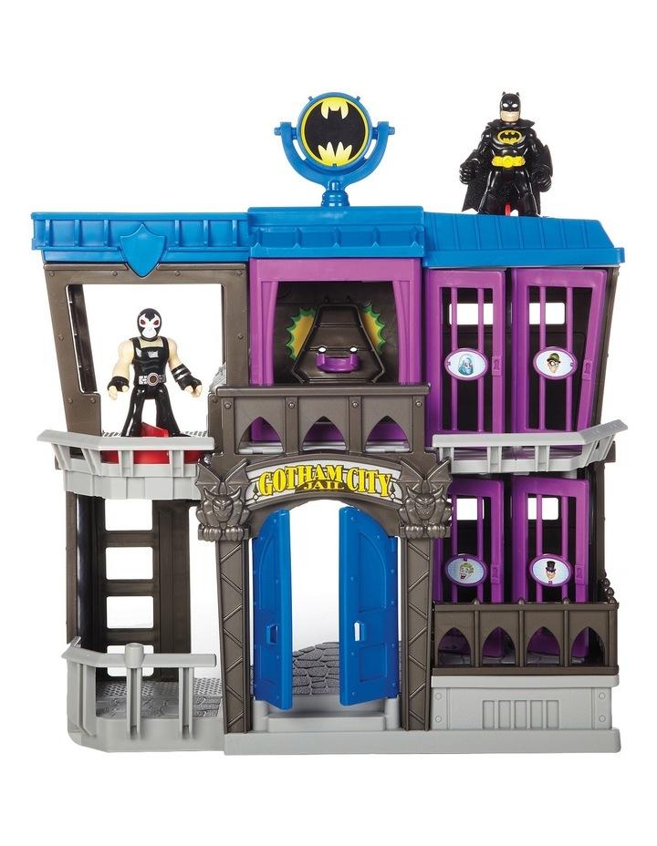 Imaginext Superfriends Gotham Jail image 1