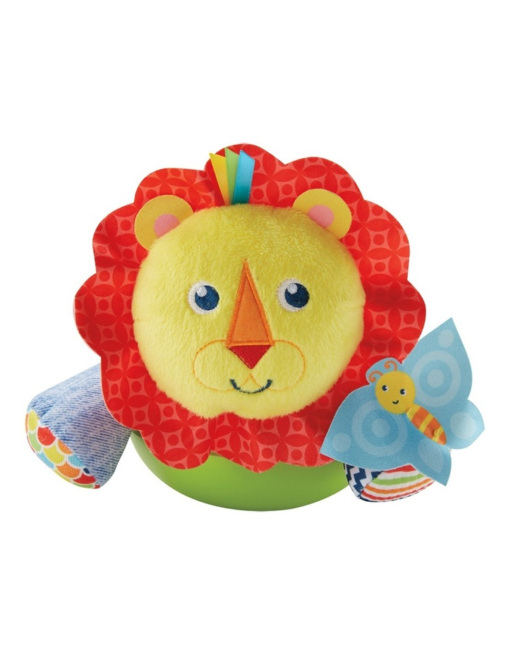 Roly Poly Lion image 2
