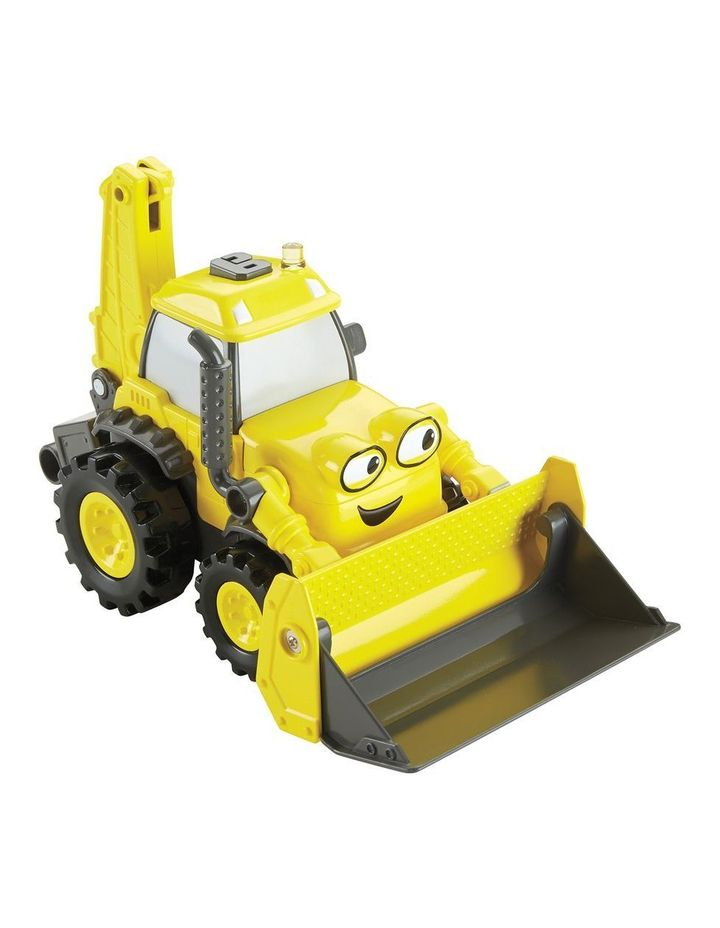 Dig And Drive Scoop image 1