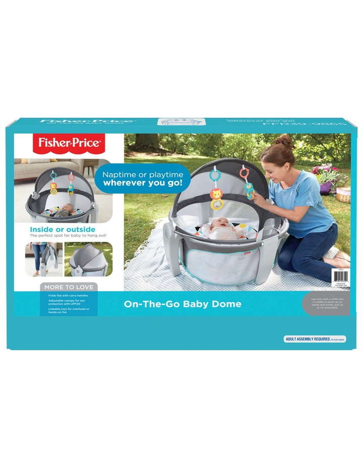 Fisher-Price 2017 image 2