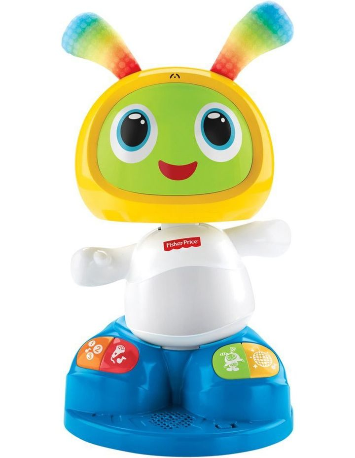 Uitgelezene Fisher-Price | Bright Beats Beatbo | MYER CC-81
