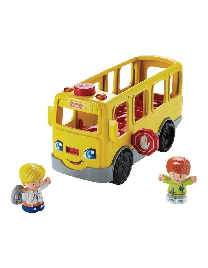 Little People Large Vehicle Assorted image 1