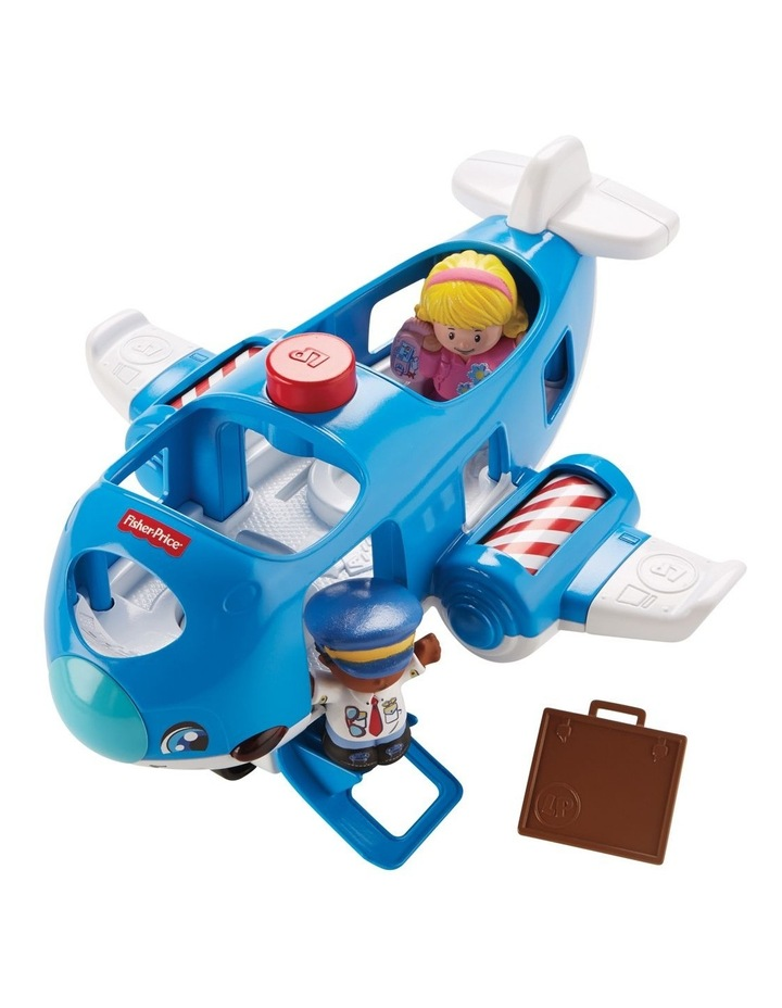 Little People Lge Vehicle Assorted image 3