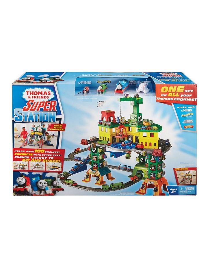 Thomas & Friends Ultimate Set image 1