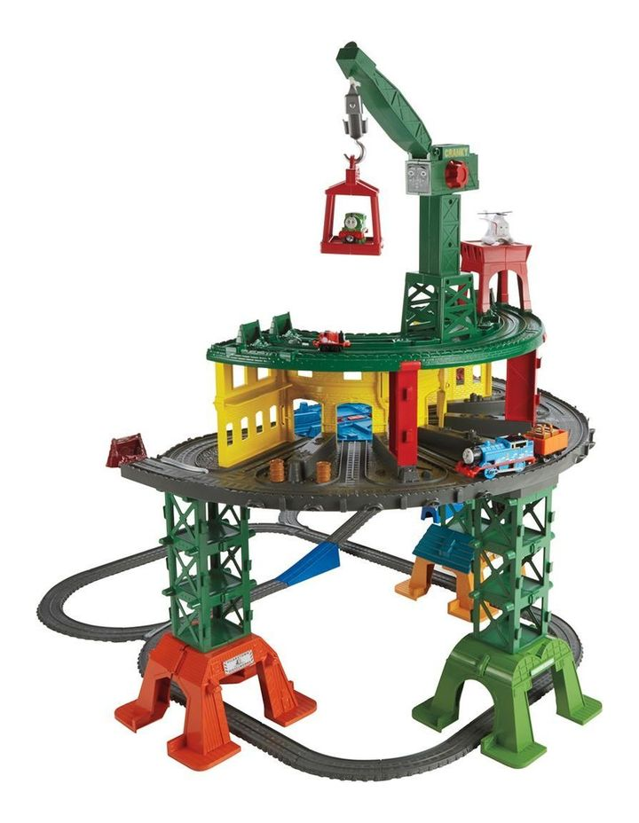Thomas & Friends Ultimate Set image 2