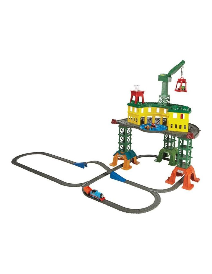 Thomas & Friends Ultimate Set image 3