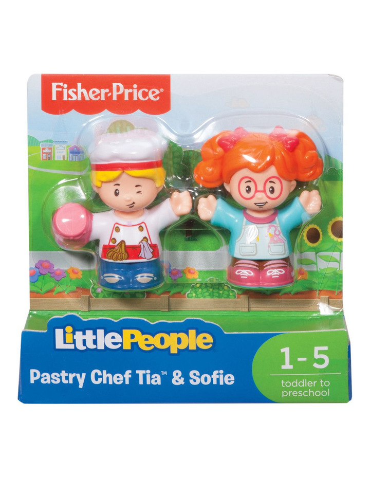 Little People 2-Pack Assorted image 1