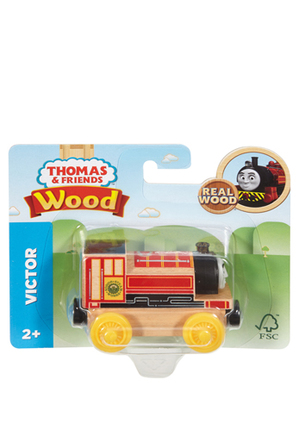 Thomas & Friends - Wooden Railway Victor