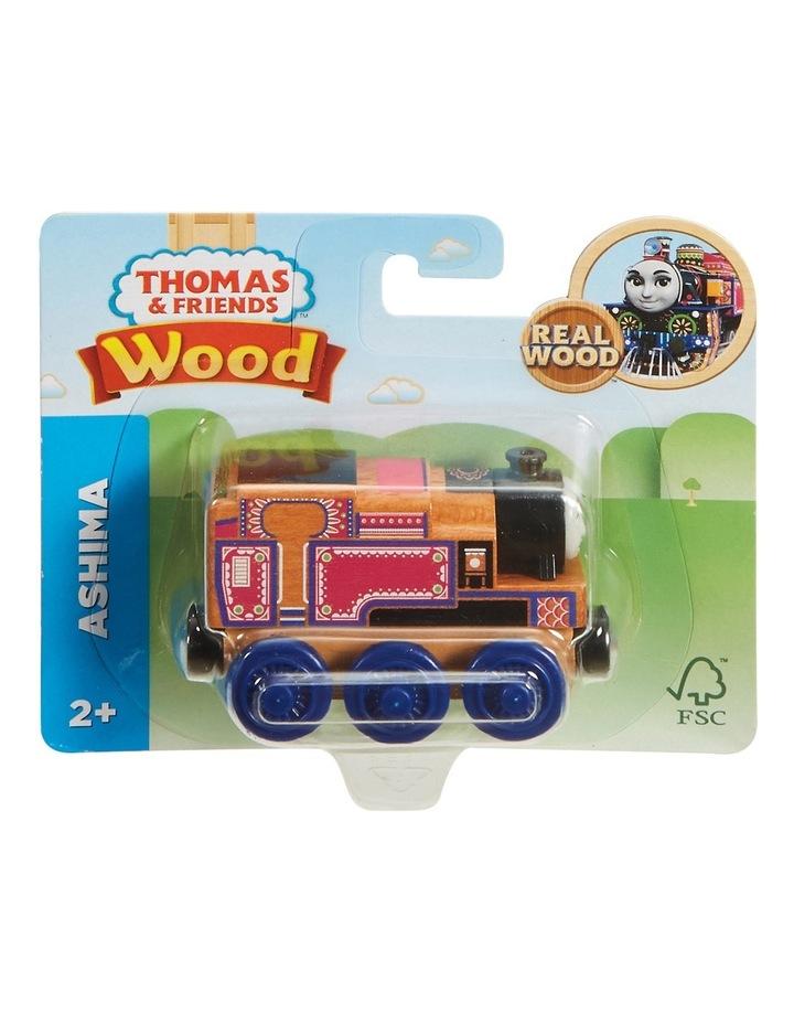 Wooden Railway Ashima image 1